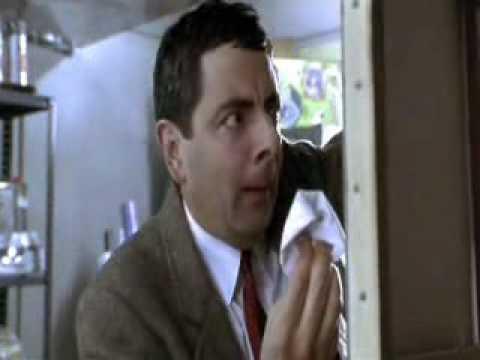 Mr  Bean افلام مضحكة مستر بن عملاق الكوميديا ميستر بين   منتديات جي سوفت