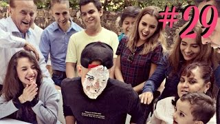 EL CUMPLE DE FICHIS (PARTE 3) / #AmorEterno 29