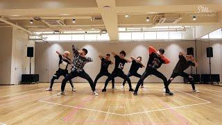 getlinkyoutube.com-NCT 127_소방차 (Fire Truck)_Dance Practice ver.