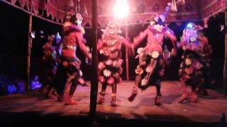 getlinkyoutube.com-Santhali disco video 2015 at Bhitaramda