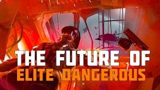 getlinkyoutube.com-The Future of Elite Dangerous