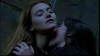 Two Vampires Girls