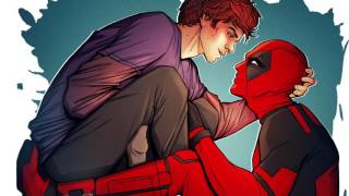 getlinkyoutube.com-Spideypool - you da one