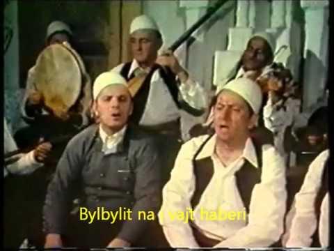 Sh.K.A. YMER RIZA - Mblodhen Lulat (1969) (Tekst)