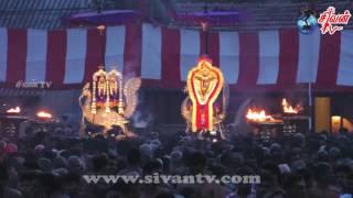 நல்லூர் கந்தசுவாமி கோவில் 3ம் திருவிழா 30.07.2017