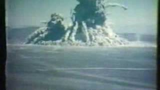 getlinkyoutube.com-Sedan Nuclear Test- Original Military Film