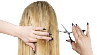getlinkyoutube.com-CORTAR EL PELO EN CASA!! How to cut your own hair