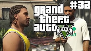 "getlinkyoutube.com-Zagrajmy w GTA V - ""GROVE STREET czyli LEGENDA SAN ANDREAS!"" # 32"