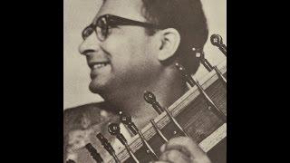 Pandit Nikhil Banerjee (Sitar) - Raga Malkauns