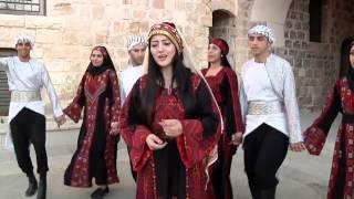 getlinkyoutube.com-جفرا وظريف الطول مع الدبكة الشعبية من التراث الفلسطيني