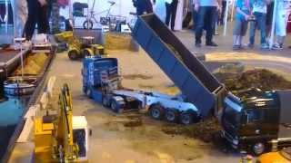 camion rc mondial paris peniches