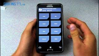 getlinkyoutube.com-How to Install TWRP on the Samsung Galaxy Note 3