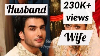 Imran Abbas wife |  Imran Abbas with his Real Wife and family| Stars Biography