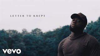 Cadet - Letter To Krept