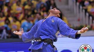 getlinkyoutube.com-Les techniques des Super Stars du Judo