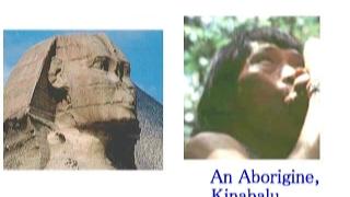 getlinkyoutube.com-2214(9)hypothesis・Homeland of Jomon People仮説・縄文人の故郷・キナバル・ウラウン山Mt Kinabalu and Ulawun byはやし浩司Hiroshi