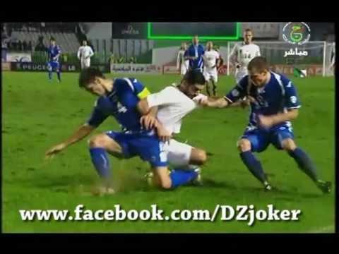 DZjoker : ALGERIE -BOSNIE PARODIE  المزرعة التعيسة  MDR