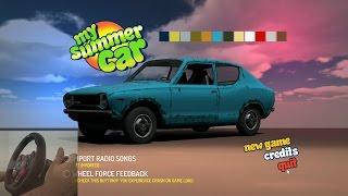 getlinkyoutube.com-My Summer Car | Finlandia aqui voy.........bien perdido