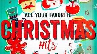 getlinkyoutube.com-All Your Favorite Christmas Hits (Compilation)