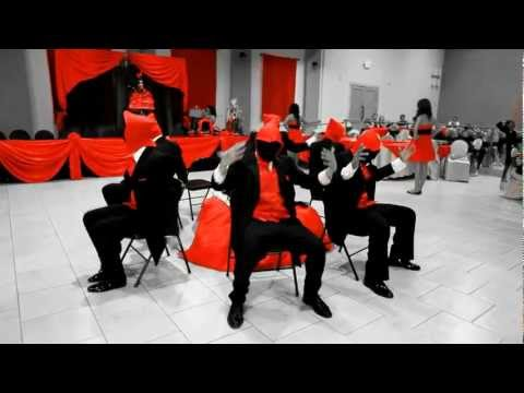 Most Unique Quinceanera Vals Ever!!! azdjinferno Professional Video PART#1