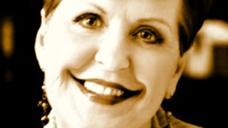 Joyce Meyer | The Reptilian Anointing