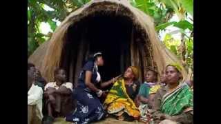 Maua Chenkula- Nsheshe(TANZANIA HAYA TRIBE TRADITI