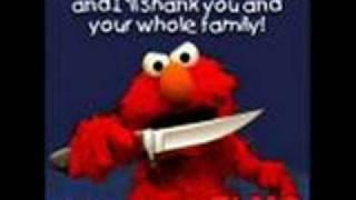 getlinkyoutube.com-The Story of Evil Elmo