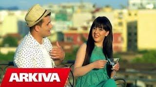 Nertila Selmanaj & Arjan Zika   U Falem Dashurise (Official Video HD)