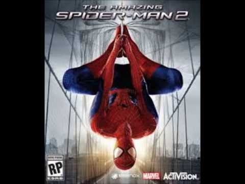 the amazing spider man 2 game and other stuff