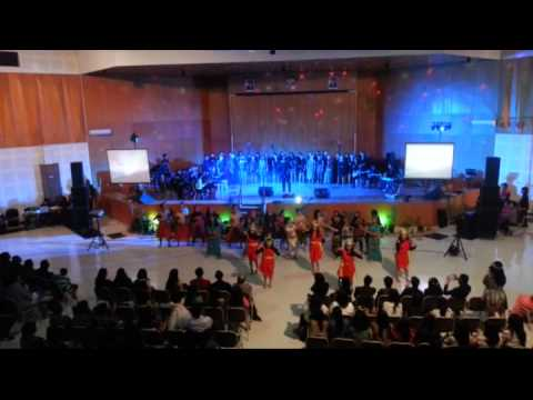 MEGA KONSER 2013 on HARMONY PRP 2014