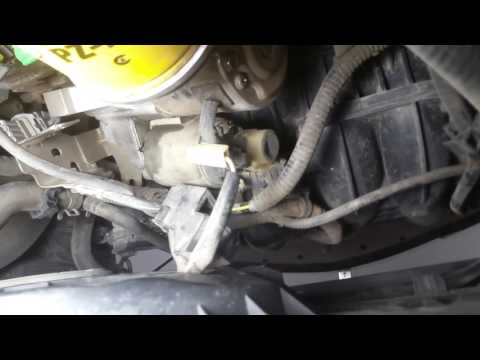 Mazda 3i starter part 3