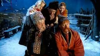 getlinkyoutube.com-Вечера на хуторе близ Диканьки. Новогодний мюзикл (2001)