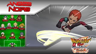 getlinkyoutube.com-Anges Noirs - Inazuma Eleven Go Chrono Stones: Brasier et Tonnerre