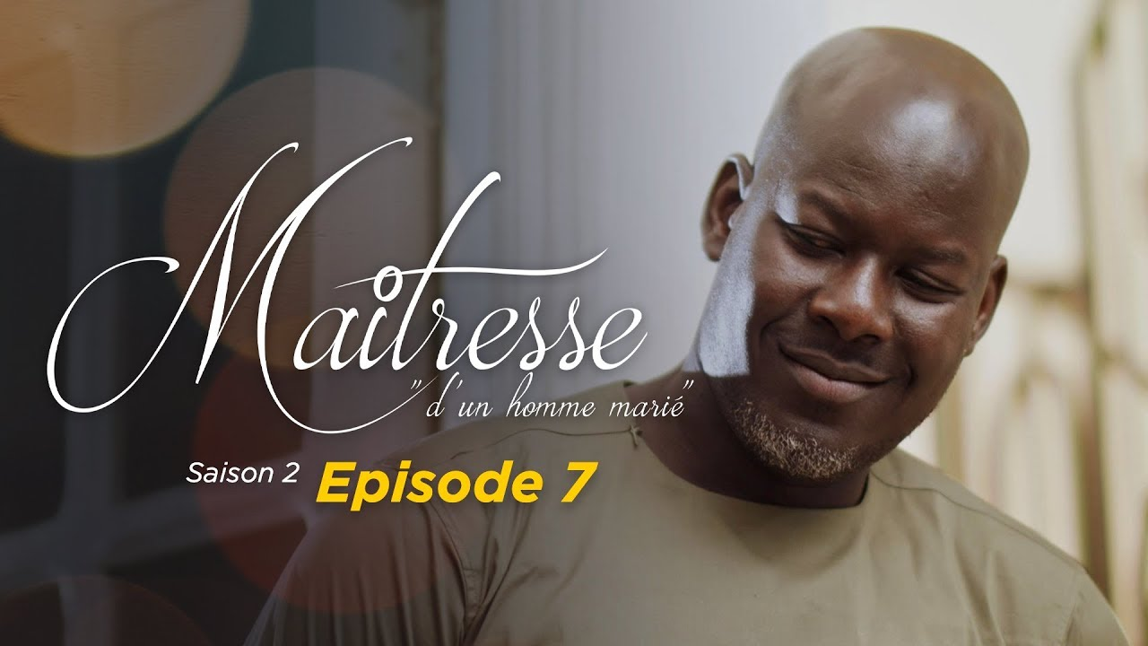 Maitresse d'un homme marié - Saison 2 - Episode 7