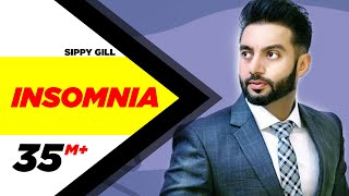 Insomnia | Sippy Gill Feat Smayra | Latest Punjabi Song 2014 | Speed Records width=