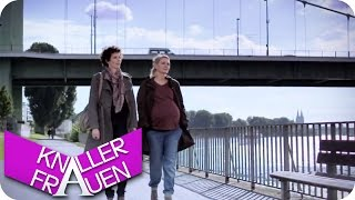 getlinkyoutube.com-Handicap - Knallerfrauen mit Martina Hill in SAT.1