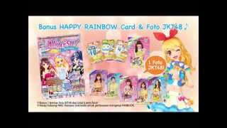 getlinkyoutube.com-Video Promosi Game Aikatsu! Seri Ke-2