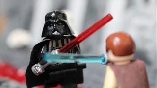 getlinkyoutube.com-HUGE Imperial Base on Sullust LEGO Star Wars ENGLISH
