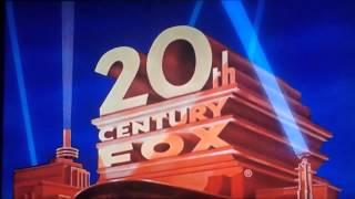 getlinkyoutube.com-20th Century Fox 80th Anniversary (2015)