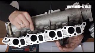 getlinkyoutube.com-Fiat & Opel - Klapy kolektora ssącego - silniki 1.9 i 2.0 - CDTI + 1.9 i 2.4 JTD