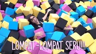 Vlog #13 Serunya Lompat Lompatan!