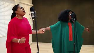 TY Bello , Sinach and George - Peace  (Spontaneous Worship)
