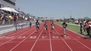 13 Boys - 100m (Classic)