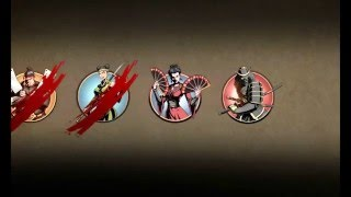 getlinkyoutube.com-Shadow Fight 2: Closing Gates of Shadow [Blood Reaper] *AWESOME* HD