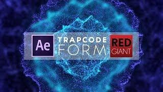getlinkyoutube.com-EPIC Trapcode Form Shockwaves (+Free Pre-Rendered VFX Pack) | After Effects CC Tutorial