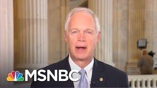 GOP Conspiracy Theories, Attacks On FBI Continue | Morning Joe | MSNBC