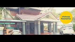 getlinkyoutube.com-4 bedrooms with attached bathrooms  with in the budget of 35 Lakh (2012)