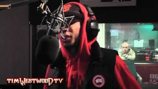 Tyga - Tim westwood freestyle