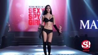 getlinkyoutube.com-SEXY เซ็กซี่ Miss Maxim Thailand 2015 ประกวดรอบ FINAL!