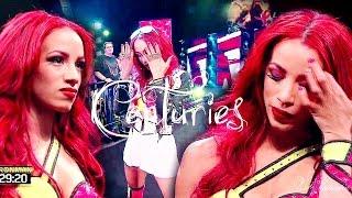 getlinkyoutube.com-Sasha Banks [WWE] || Centuries